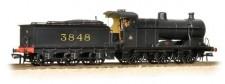 Bachmann Branchline 31-883 Midland Dampflok Class 4F Ep.2