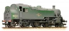 Bachmann Branchline 31-980 BR Dampflok Class 3MT Ep.3