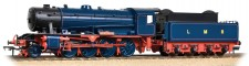 Bachmann Branchline 32-250A LMR Dampflok Class WD Austerity Ep.3