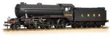Bachmann Branchline 32-279A LNER Dampflok Class K3 Ep.2