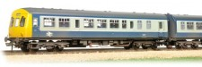 Bachmann Branchline 32-287A BR Triebzug Class 101 2-tlg Ep.4