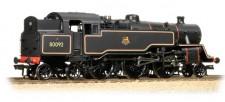 Bachmann Branchline 32-359A BR Dampflok Class 4MT Ep.3