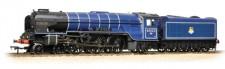 Bachmann Branchline 32-561 BR Dampflok Class A1 Ep.3