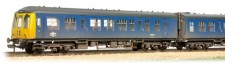 Bachmann Branchline 32-912A BR Triebzug Class 108 3-tlg Ep.3/4