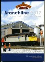 Bachmann Branchline 36-2017 Bachmann Branchline Katalog 2017
