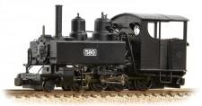 Bachmann Branchline 391-026 WH Dampflok Class 10-12-D Ep.3