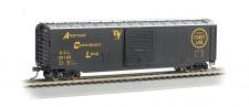 Bachmann USA 19407 ACL gedeckter Güterwagen 50ft