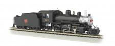 Bachmann USA 51709 CN Dampflok ALCO 2-6-0