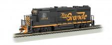 Bachmann USA 62309 Rio Grande Diesellok EMD GP30