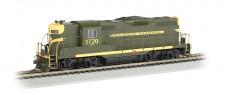 Bachmann USA 62813 CN Diesellok EMD GP9