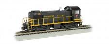 Bachmann USA 63109 NP Diesellok ALCO S4