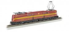 Bachmann USA 65302 PRR E-Lok GG-1