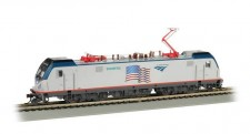 Bachmann USA 67404 Amtrak E-Lok ACS-64 Ep.6