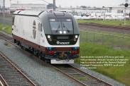 Bachmann USA 67904 WSDOT Diesellok Siemens SC-44 Ep.6