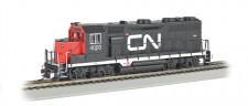 Bachmann USA 68805 CN Diesellok EMD GP35 Ep.4