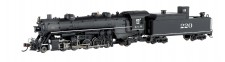 Bachmann USA 83357 KCS Dampflok 2-10-2 USRA light Ep.2/3
