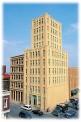 Bachmann USA 88003 Metropolitan Building