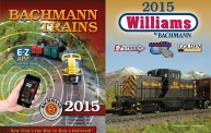 Bachmann USA 99815 Bachmann US Katalog 2015