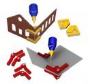 PROSES PPR-SS-05 Snap & Glue Set