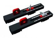 PROSES PPT-TT-01 Parallelgleislehre Baugröße TT