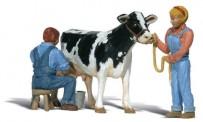 Woodland WA2553 Milkin' Ol' Bessie