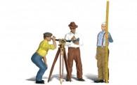 Woodland WA2556 Hilow Bros Surveying Co