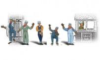 Woodland WA2733 Engineers