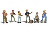 Woodland WA2743 Jug Band