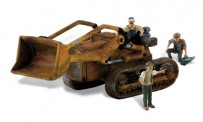 Woodland WAS5558 Fritz's Front Loader