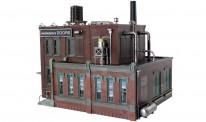 Woodland WBR5848 Morrison Door Factory