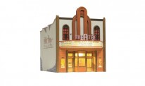 Woodland WBR5854 Theater