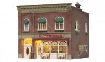 Woodland WBR5855 Emilio's Italiarestaurant