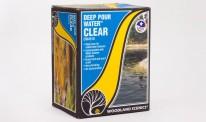 Woodland WCW4510 Wassereffekt klar