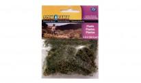 Woodland WSP4185 Streu: Pflanzen