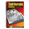 Woodland WST1402 How-to build SubTerrain-Buch