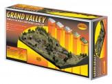 Woodland WST1483 Komplettbausatz: Grand Valley