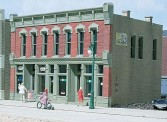 DPM DPM12000 Front Street Building