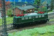 Kuehn 31330 DB E-Lok BR 140 Ep.4