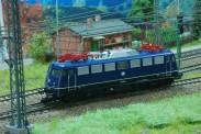 Kuehn 31430 DB E-Lok BR 110.3 Ep.4