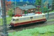 Kuehn 31440 DB E-Lok BR 114 Ep.4