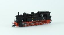 Kuehn 31910 DR Dampflok BR 94.5 Ep.3