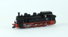 Kuehn 31916 CSD Dampflok Rh 573.05 Ep.3