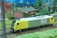 Kuehn 32000 Dispolok Diesellok ER20 Ep.5
