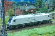 Kuehn 32040 Siemens Diesellok ER20 Ep.5