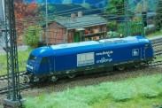 Kuehn 32070 Press Diesellok ER20 Ep.5