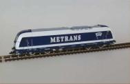 Kuehn 32074 Metrans Diesellok ER20 Ep.5