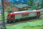 Kuehn 32100 OHE Diesellok ER20 Ep.5