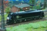 Kuehn 32120 MRCE Diesellok ER20 Ep.5