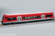 Kuehn 33510 DB Regio Triebwagen BR 650 Ep.5
