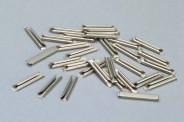 Kuehn 72722 Metallschienenverbinder gestuft